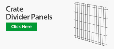 Crate Divider Panels