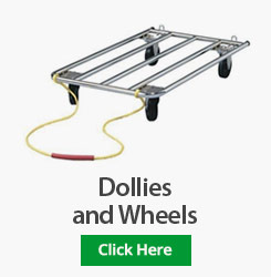 Dollies and Wheels