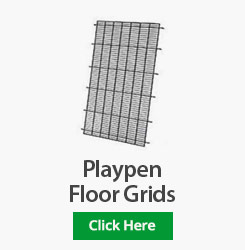 Playpen Floor Grids