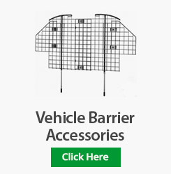 Vehicle Barrier Accessories