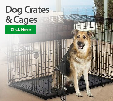 Dog Crates & Cages