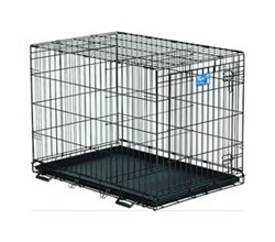 Midwest Life Stages Single Door Dog Crates midwest ls 1636