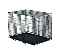 Dog Crates for Dogs 71 90 Lbs midwest ls 1642