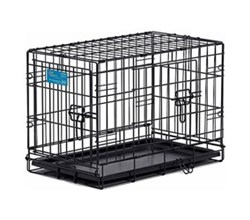 Double Door Dog Crates midwest ls 1622dd