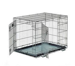Dog Crates for Dogs 71 90 Lbs midwest ls 1642dd