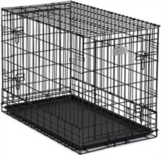 Dog Crates for Dogs 71 90 Lbs midwest sl42suv