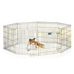 MidWest 540-24 24-inch High Exercise Pen