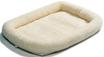 Midwest Qt40248 Quiet Time Pet Bed