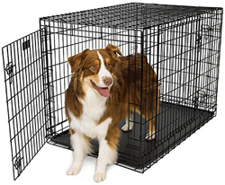 Dog Crates for Dogs 71 90 Lbs 742UP