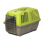 MidWest 1419SPG Spree Plastic Pet Carrier