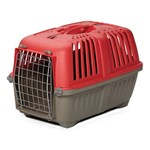 MidWest 1419SPR Spree Plastic Pet Carrier