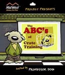 MidWest 5009ABC MIDWEST CRATE TRAINING DVD