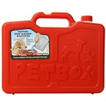 4x4 North America 22737102 PetBox Portable Food Container