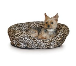 Heated Pet Beds kh manufacturing self warming nuzzle