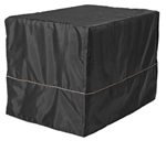 MidWest CVR-42 Polyester Crate Cover