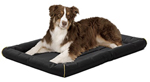 MidWest 40548-BK 48 Inch Quiet Time MAXX