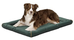 MidWest 40548-GR 48 Inch Quiet Time MAXX Pet Bed