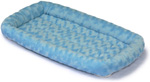 MidWest 40222-PB 22 Inch Pet Bed