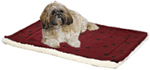Midwest 40248-fvbgs 48 Inch Reversible Paw Mat