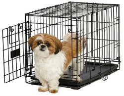 Midwest A.C.E. Series Single Door Dog Crates midwest ace 422