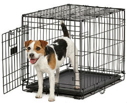 Midwest A.C.E. Series Single Door Dog Crates midwest ace 424