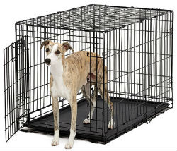Midwest A.C.E. Series Single Door Dog Crates midwest ace 436