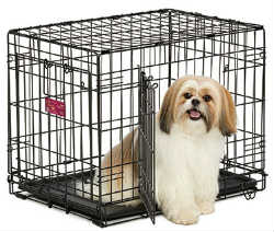 Midwest A.C.E. Series Double Door Pet Crates midwest ace 424dd