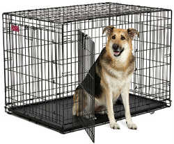 Midwest A.C.E. Series Double Door Pet Crates midwest ace 442dd