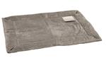 K&h Manufacturing Slfwrm253705 Gray Self-warming Crate Pad