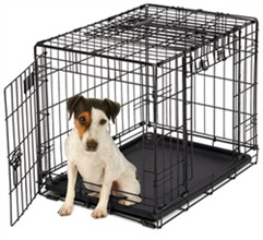 Wire Dog Crates midwest 1924dd