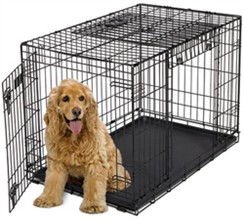 Wire Dog Crates midwest 1936dd