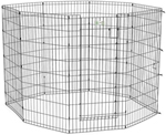 MidWest 536DR 36-inch High Exercise Pen