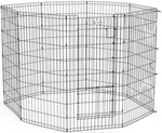 Midwest 536sdr 36-inch High Exercise Pen