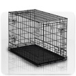 Midwest Dog Crates Cages Midwest Side by Side Series Dog Crates